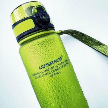 Бутылка - шейкер UZSPACE
